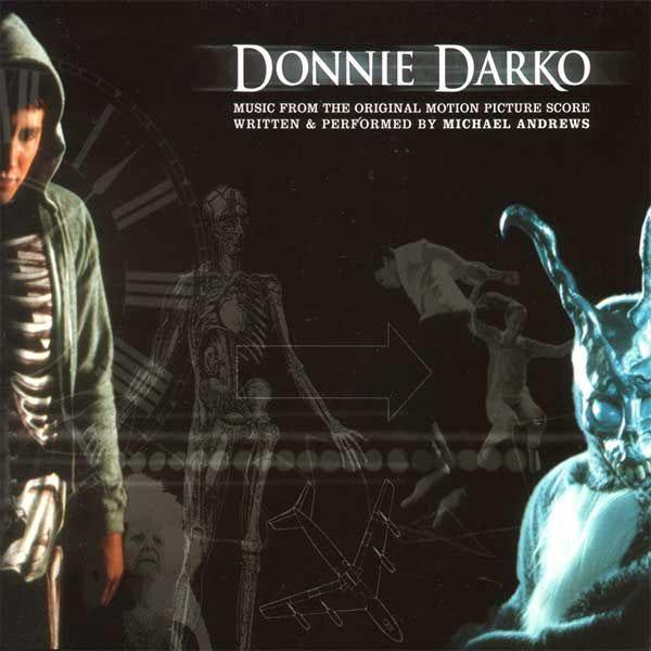 Soundtrack - Donnie Darko