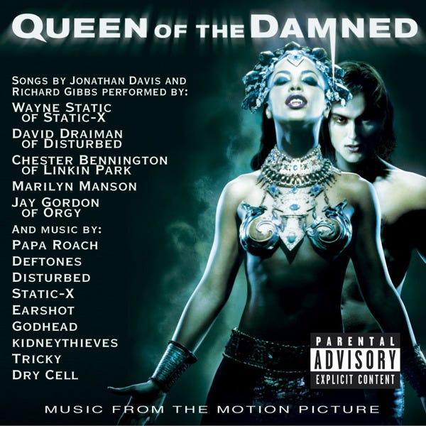 Queen of the Damned, A Rainha dos Condenados