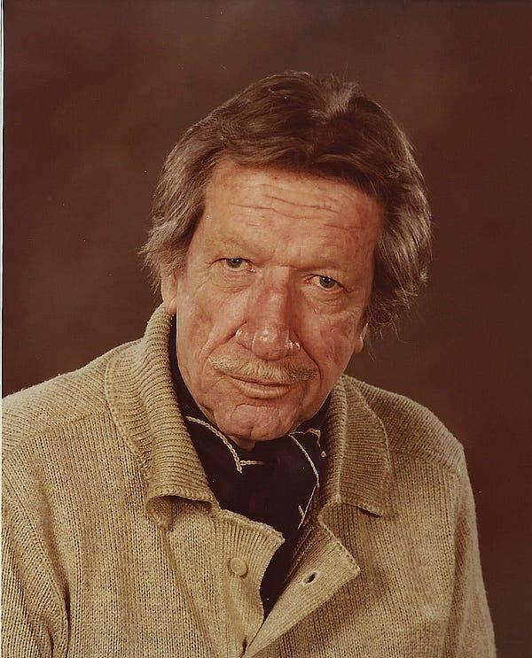 Son Peter Richard Boone Boone