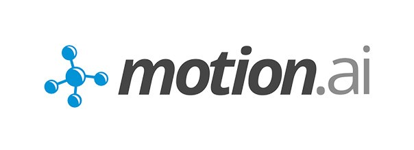 building a chatbot. motion_ai