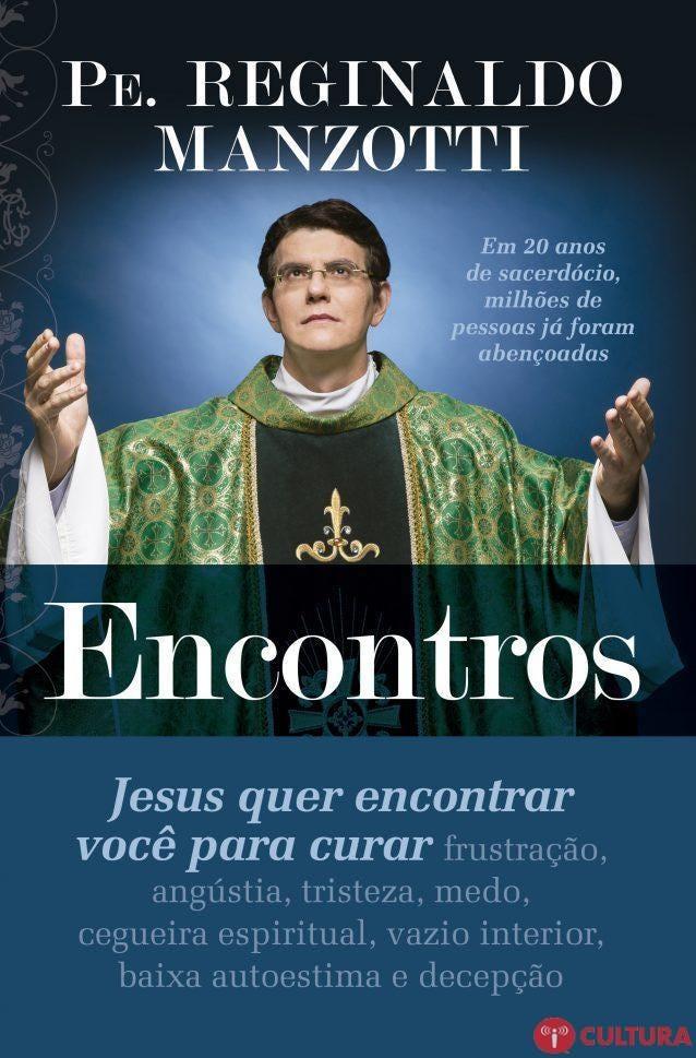 Encontros Padre Reginaldo Manzotti