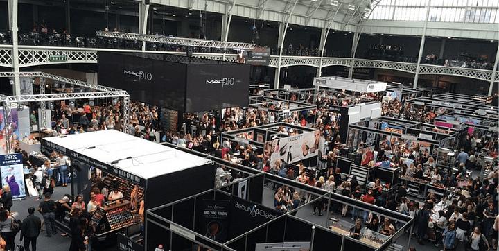 event industry blog roundup April - TSNN