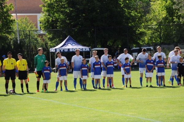The most insightful stories about Byu Mens Soccer – Medium