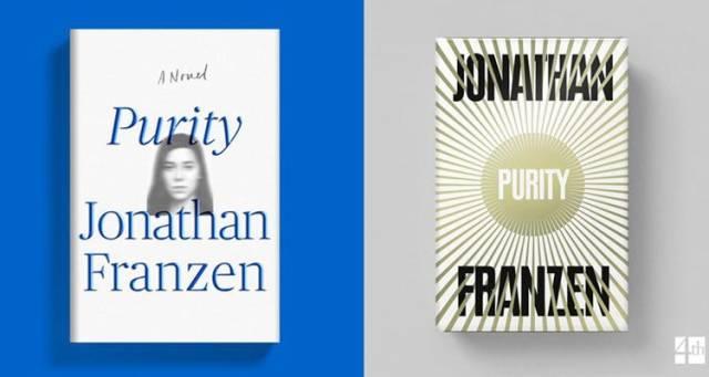 Jonathan Fraznen purity