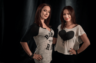 Image result for soska sisters