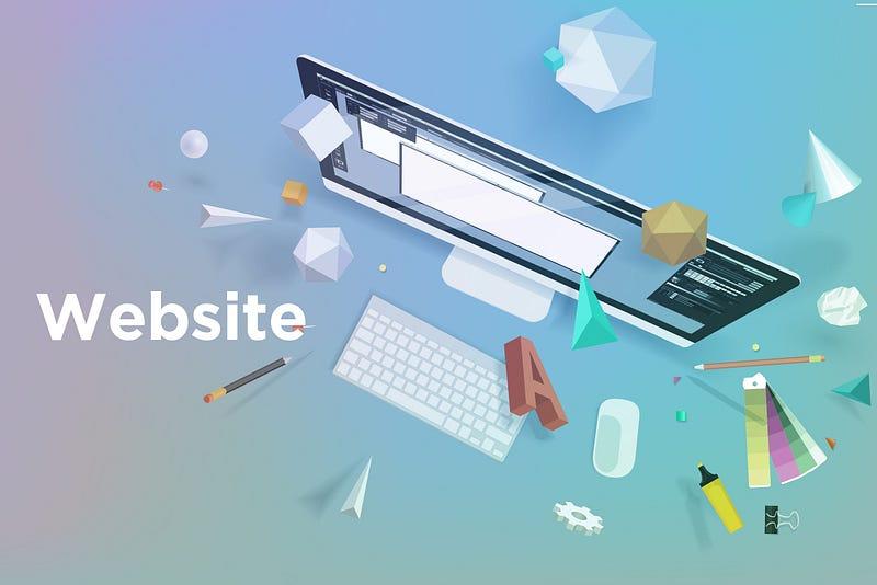 Macaulay Gidado - What Makes Up a Successful Web Presence?