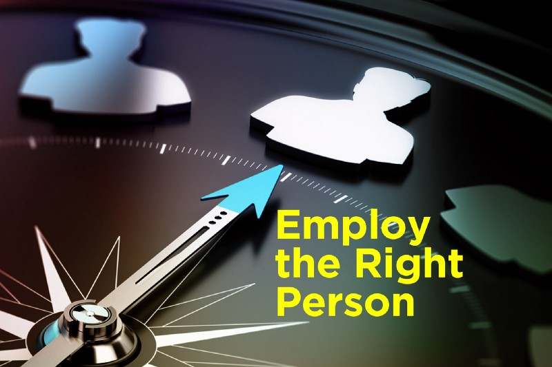Employee Retention: Happy Employees Are Good for Business - Macaulay Gidado