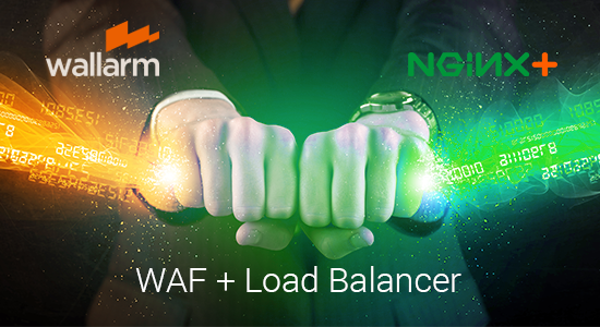 WAF for NGINX Plus