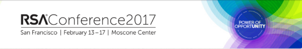 Meet Wallarm at RSA 2017