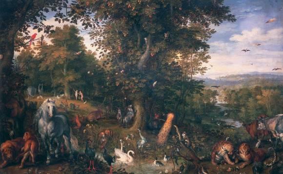 original sin in the Garden of Eden