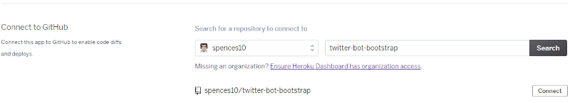 How to build your own Twitter bot in less than 30 minutes