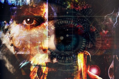 Image result for People reincarnation through AI