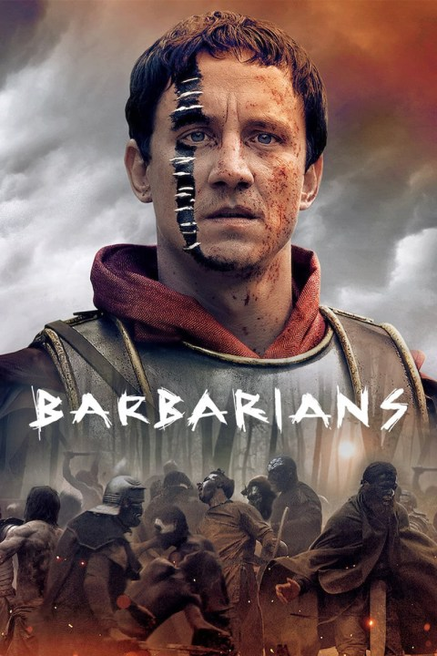 Barbarians (2020) Season 1 in English Complete Netflix WEB Series 720p WEB-DL