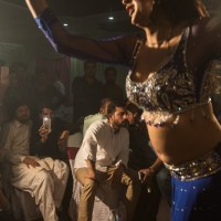 Mujra dance Lahore traditional marriage