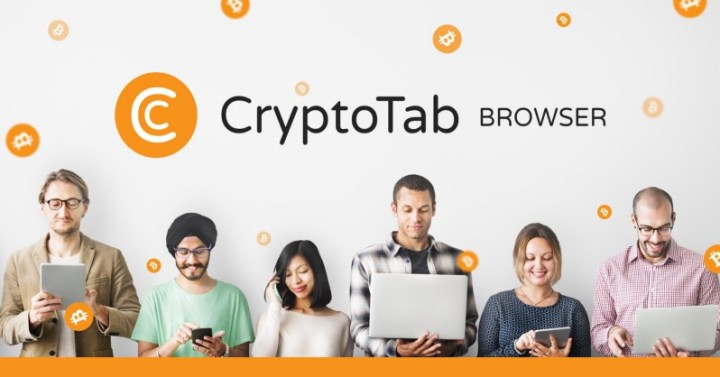 CryptoTab Browser App Download – How To start Bitcoin Mining 2019