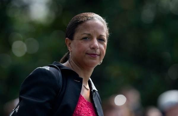 The totally phony Susan Rice story, explained – ThinkProgress