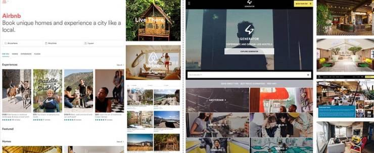Позиционирование бренда для роста: примеры Airbnb и Generator Hostels