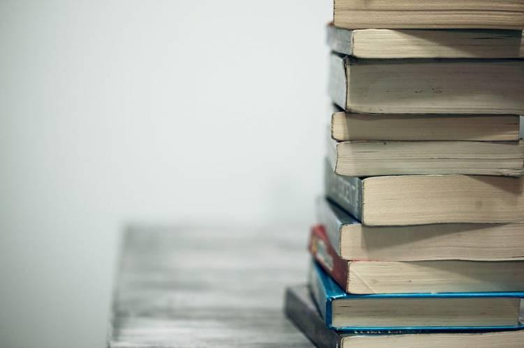 un mundo de datos en libros