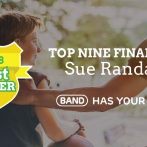 2018 Best Leader of the Year Finalist: Sue Randall
