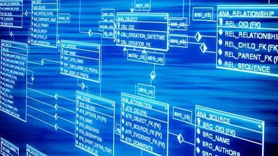 Databases online