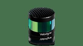 Capteur Velodyne VLS-128