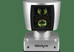 Capteur Velodyne HDL-64E
