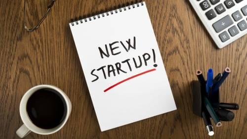 startup newbie