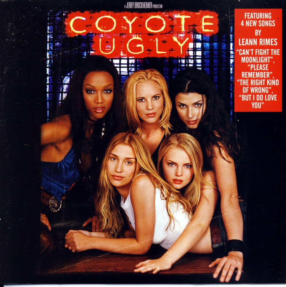 Coyote Ugly, Show Bar