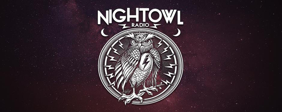 Night Owl Radio with Insomniac Events - DI.FM