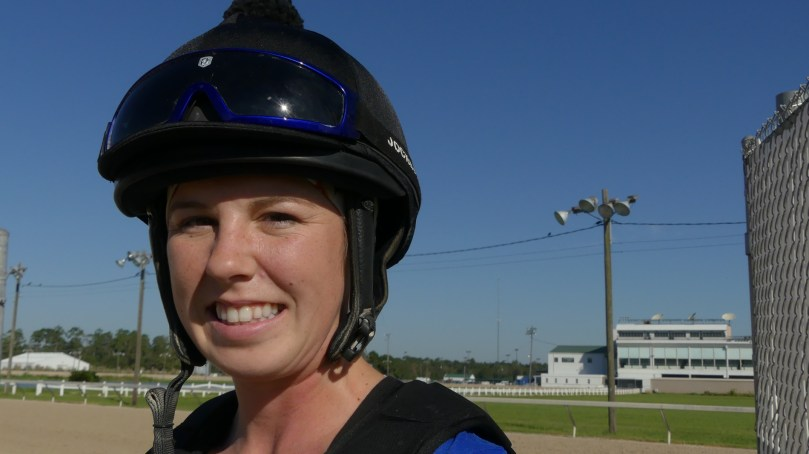 Broussard Wins Six Straight at Delta Downs