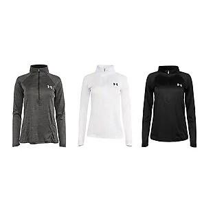 3 UA Women's Pullovers $49 Shipped