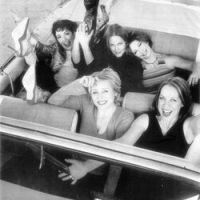 The Go-Go's – Discography