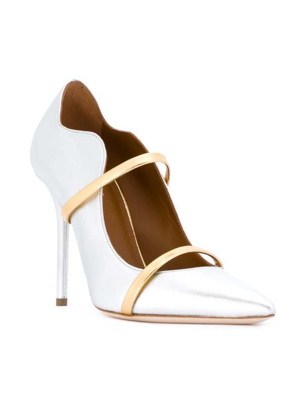 Image 2 of Malone Souliers Maureen pumps