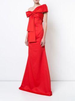Sachin & Babi Emmeline gown