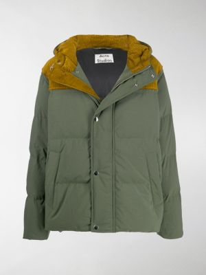 Acne Studios ACNE STUDIOS - Man - DOWN JACKET