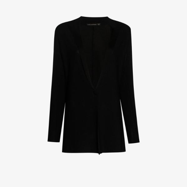 Alled-martinez Single-breasted Evening Jacket