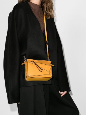 Image 2 of LOEWE mini Puzzle bag