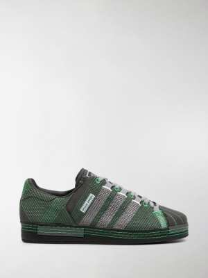 adidas by Craig Green Superstar low-top sneakers