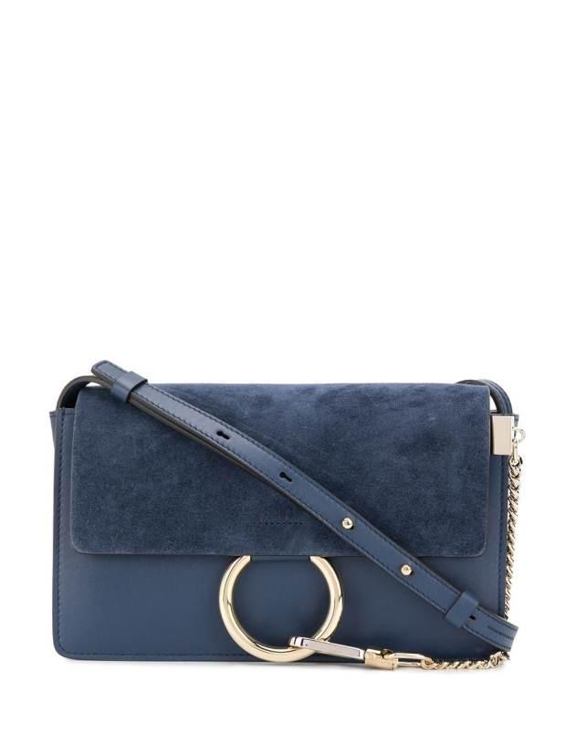 Image 1 of Chloé Faye crossbody bag