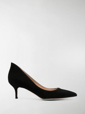 Gianvito Rossi Ellipsis 55mm pumps