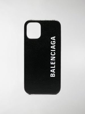 Balenciaga iPhone 12 Mini logo case