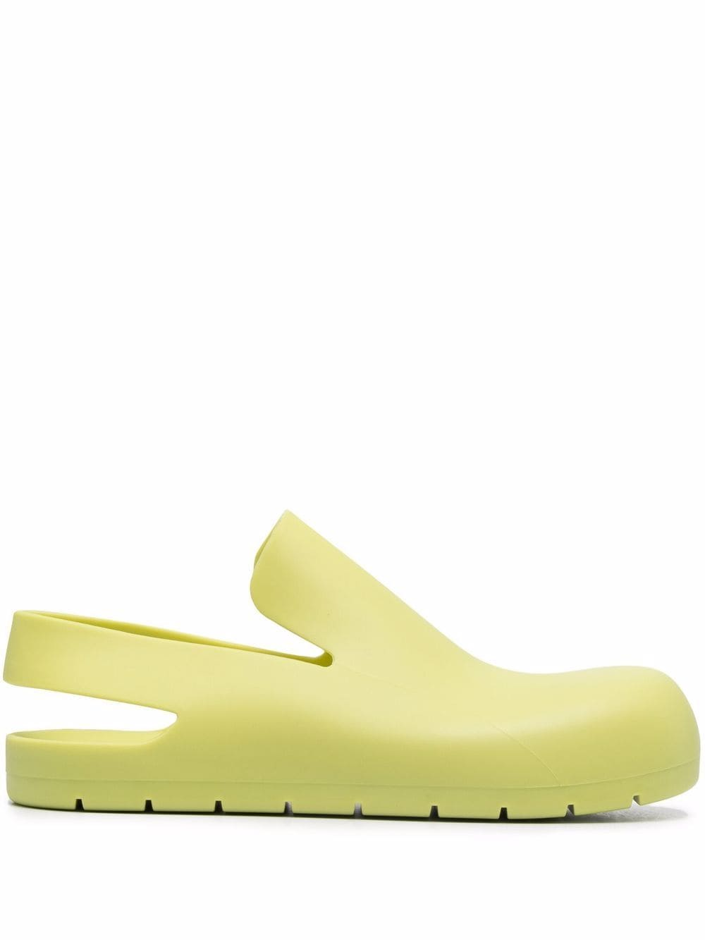 bottega veneta puddle sandals reviews