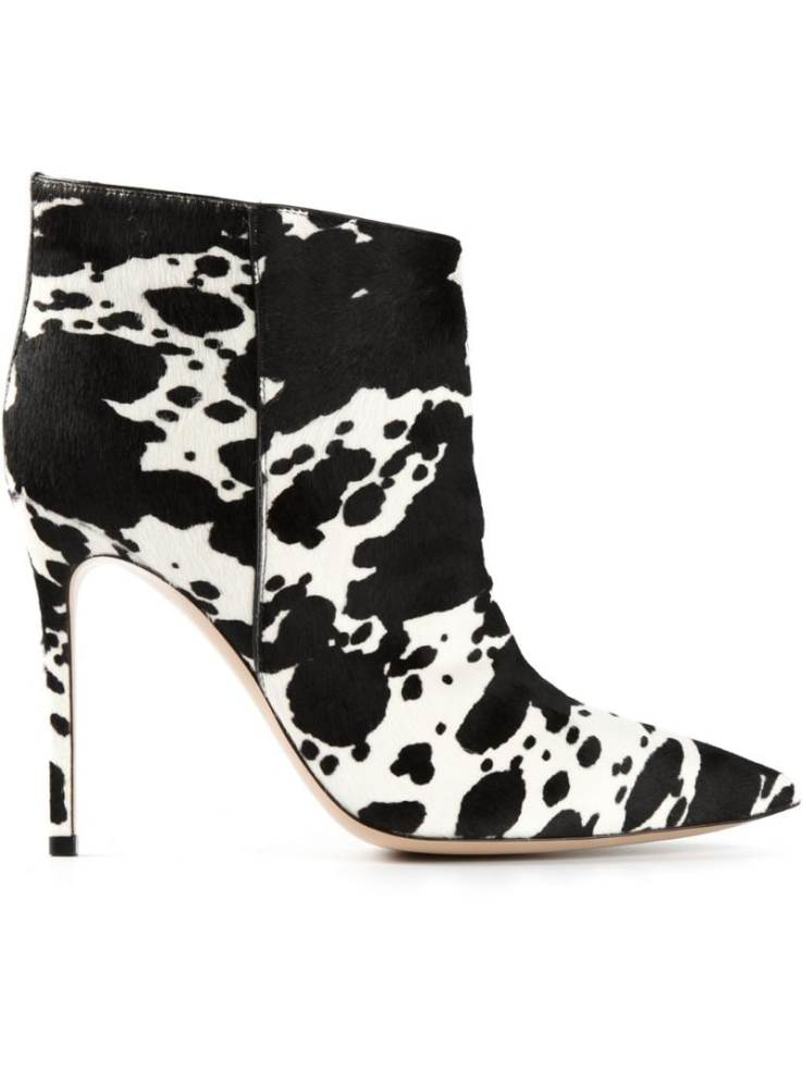 GIANVITO ROSSI Osaka ankle boots
