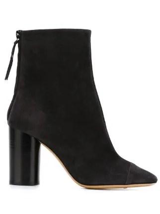 Étoile 'Grover' boots