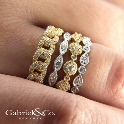 Fashion Rings For Women Gabriel Amp Co