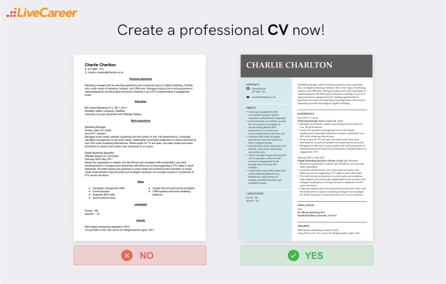 Best List of Hobbies and Interests for Your CV (+Examples)