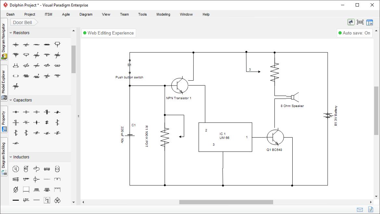電路圖工具