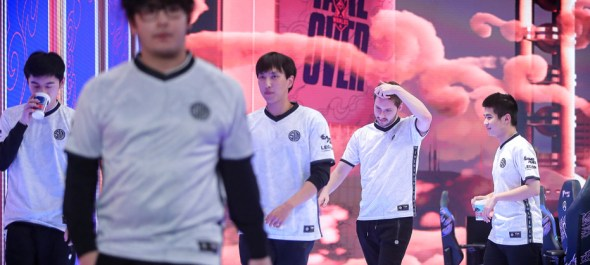 TSM loses to Gen.G, LCS still winless in Worlds 2020 group stage