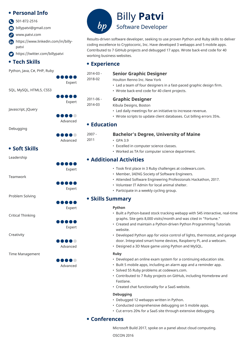 How much job experience should you put on your resume if you're over 50?. Career Change Resume Example Guide With Samples Tips
