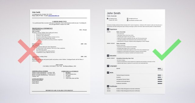 Professional Resume Summary Examples (23+ Statements)